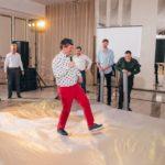 Аренда звукового оборудования Екатеринбург