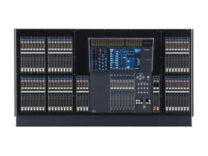 Прокат цифрового пульта Yamaha M7Cl